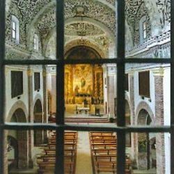 Convento de la Purisima y San Blas